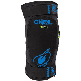 O'Neal Dirt Knee Guards blue